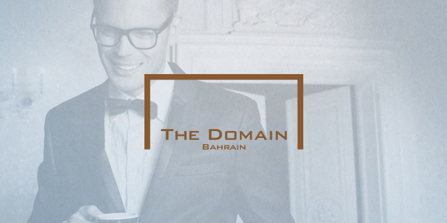 The Domain Hotels Website