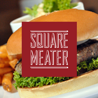 Square Meater Website – Jeddah