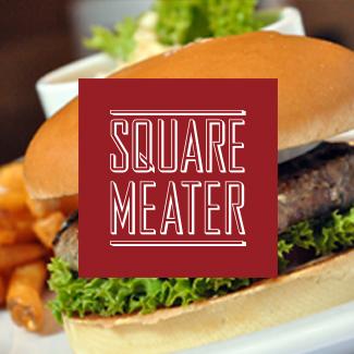 Square Meater Website – Jeddah